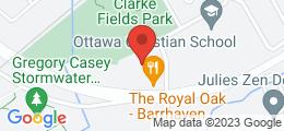 Sexual health clinic ottawa barrhaven map